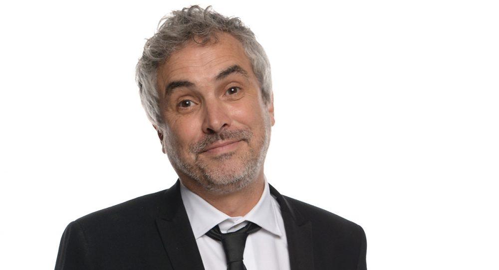 Alfonso Cuarón