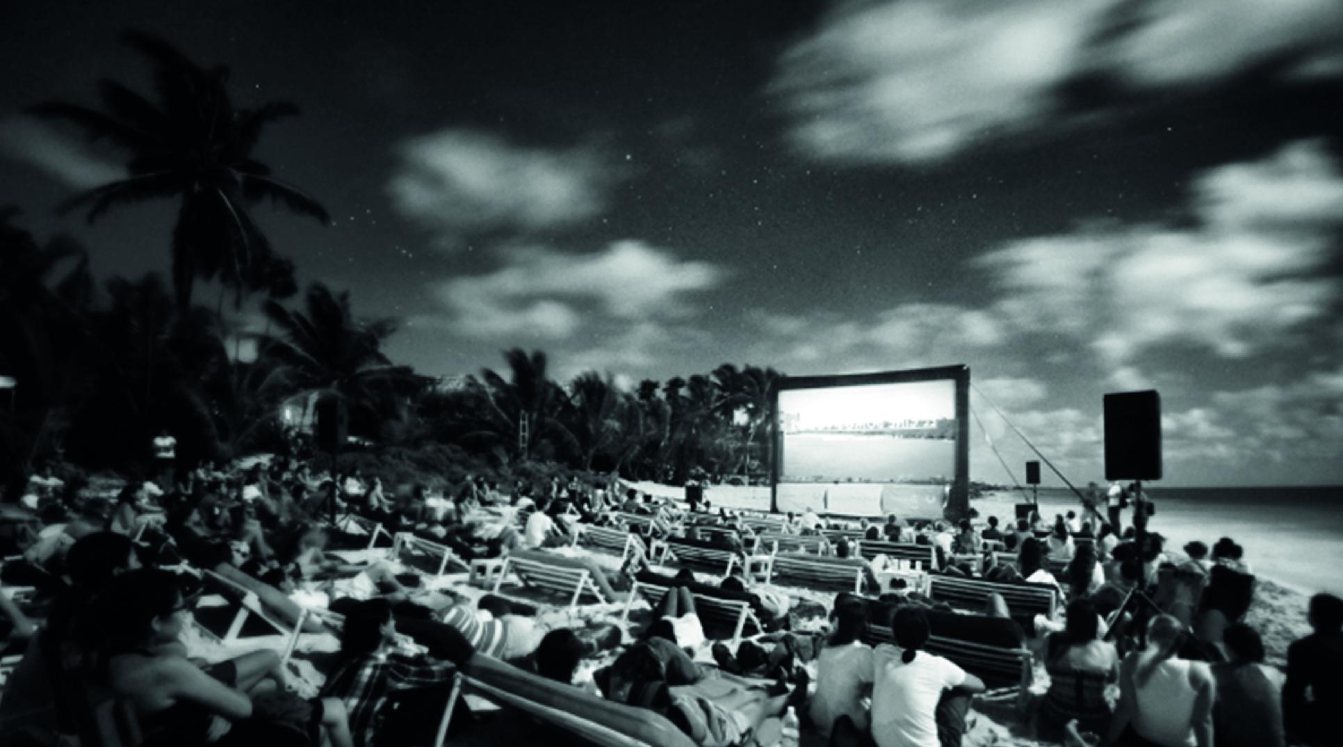 FICTU: nuevo festival de cine en el Caribe mexicano
