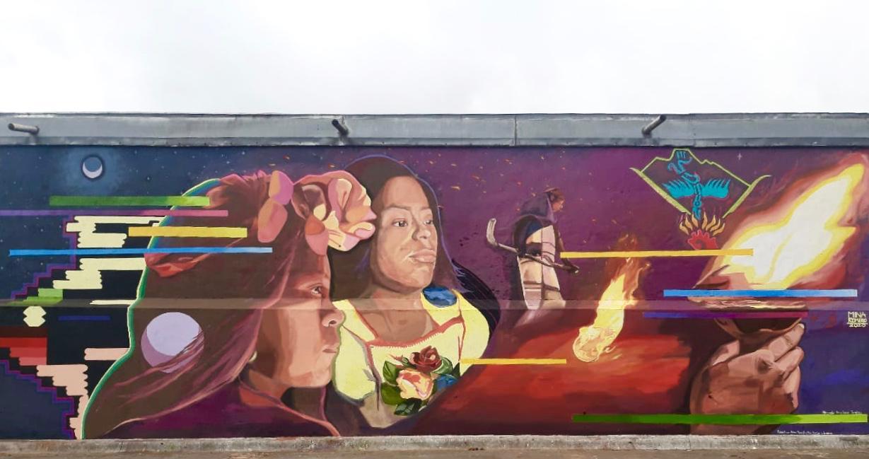 Mina Romero