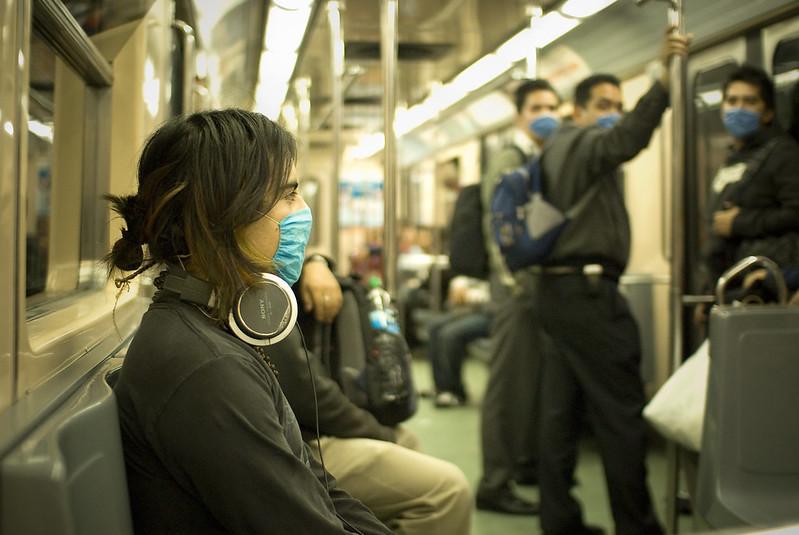 Conciencia, soledad, redes sociales y el valor de la vida: notas sobre México y la pandemia