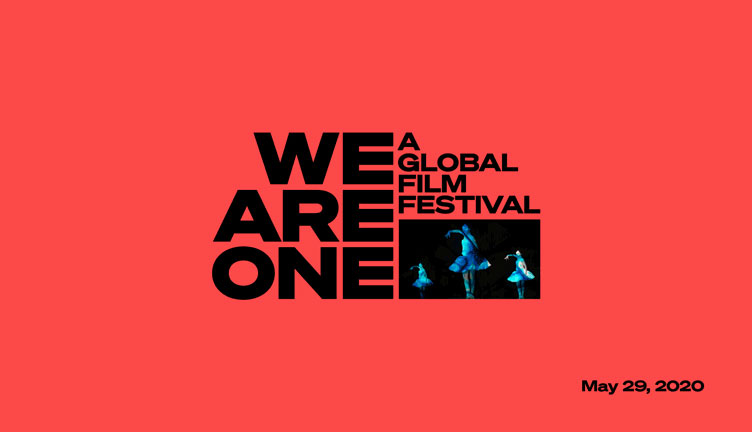 We Are One: el streaming soñado para ver cine