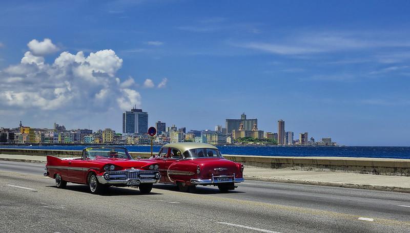 Cuba La Habana Fidel Castro Revolución Cubana