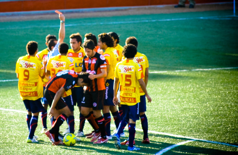 Futbol Monarcas Morelia Primera división futbol mexicano