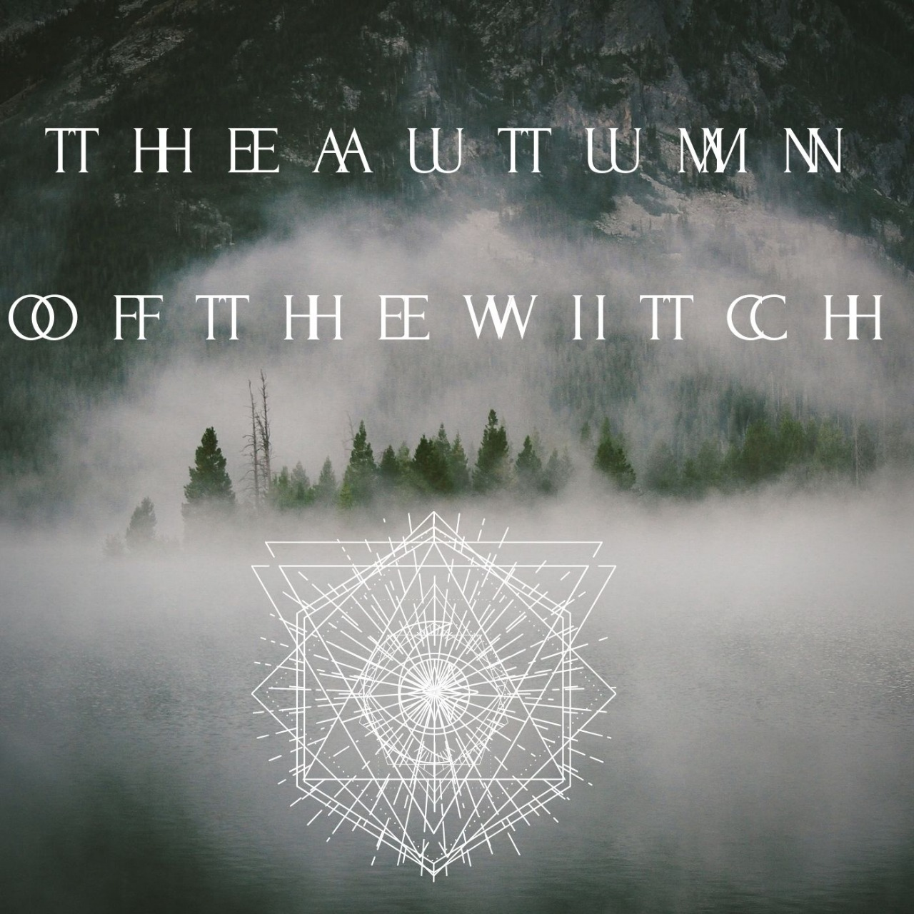 The Autumn of the Witch rock metal new wave post rock