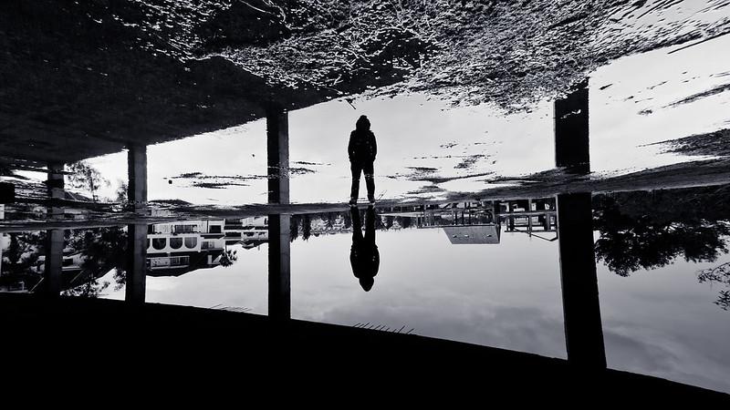 Nota sobre el infinito 1: Las aporías de Borges