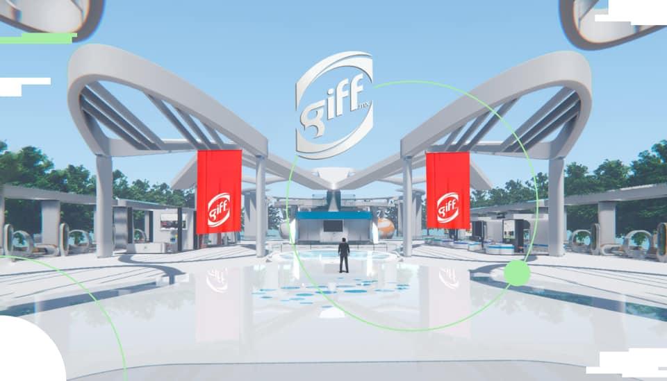 GIFF 2020 Festival Internacional de Cine de Guanajuato