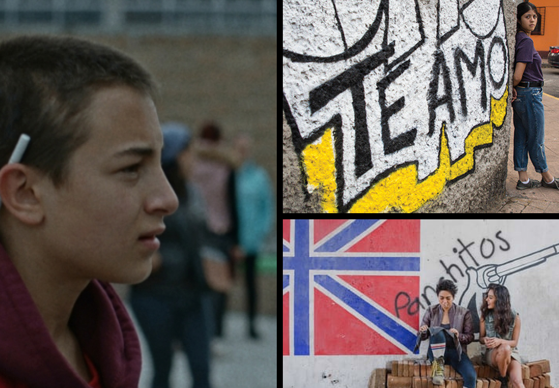 Sin spoilers: largometrajes mexicanos en el FICM