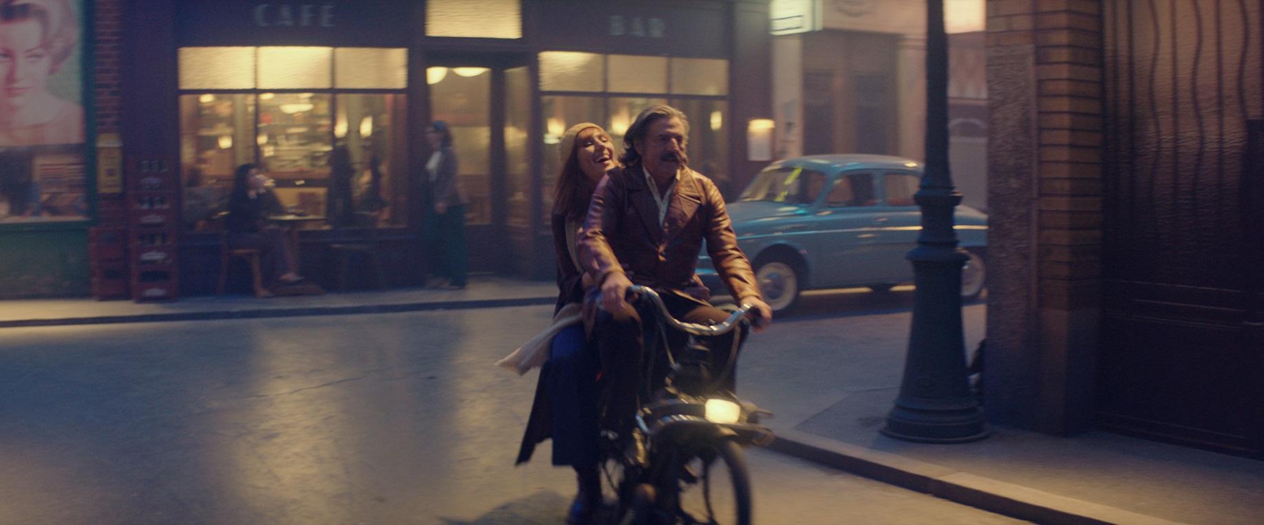 La belle epoque 24 Tour de cine francés