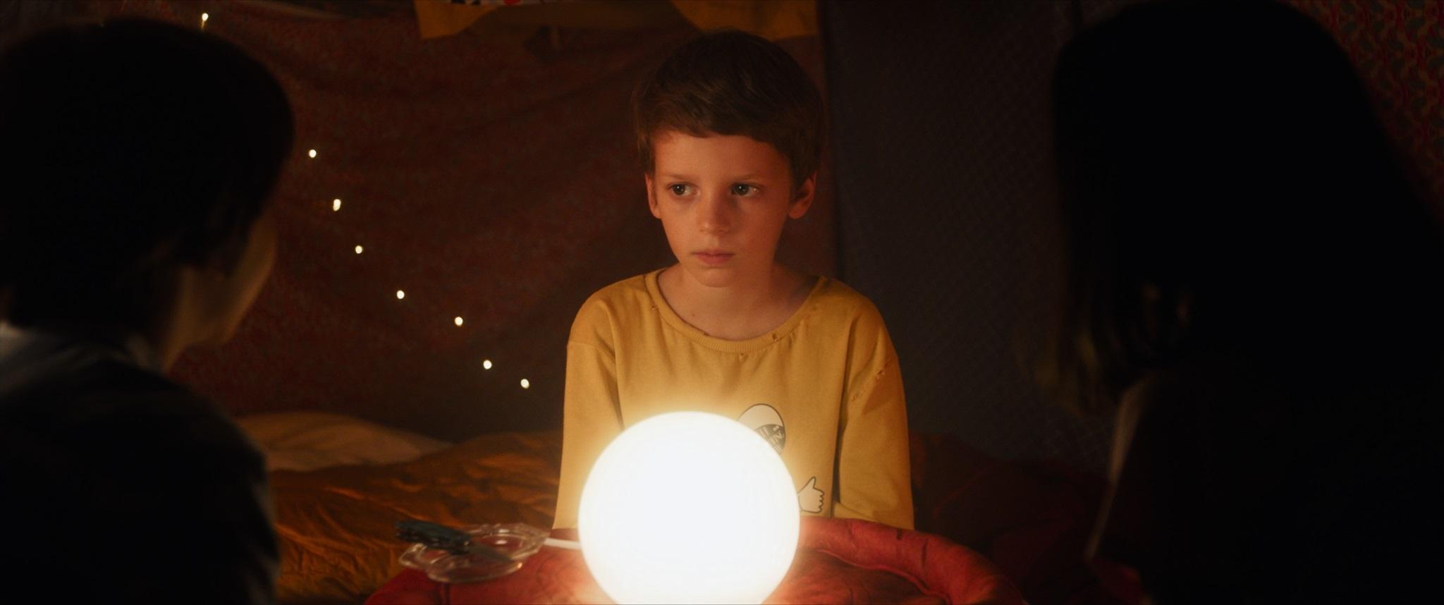 24 Tour de Cine Francés: La última vida de Simón