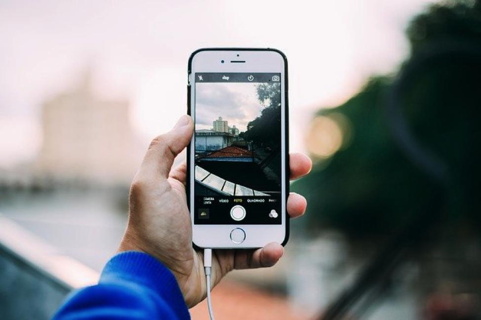 Cómo hacer fotos profesionales con el celular