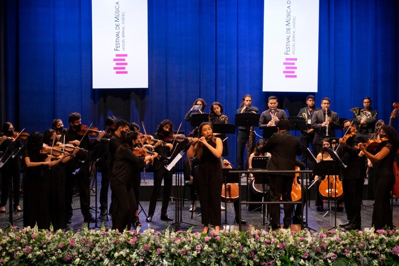 Prefestival con la Sinfonietta: un balance